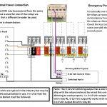 0 10 Volt Dimming Wiring Diagram   Autowiringdiagram   0 10 Volt Dimming Wiring Diagram