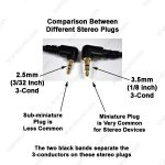 1 4 Quot Stereo Audio Jack Wiring Diagram | Wiring Library   3.5 Mm Female Jack Wiring Diagram