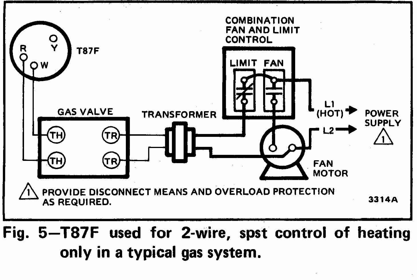 10 Kw Williams Wall Furnace Wiring Diagram | Wiring Diagram - Furnace Wiring Diagram