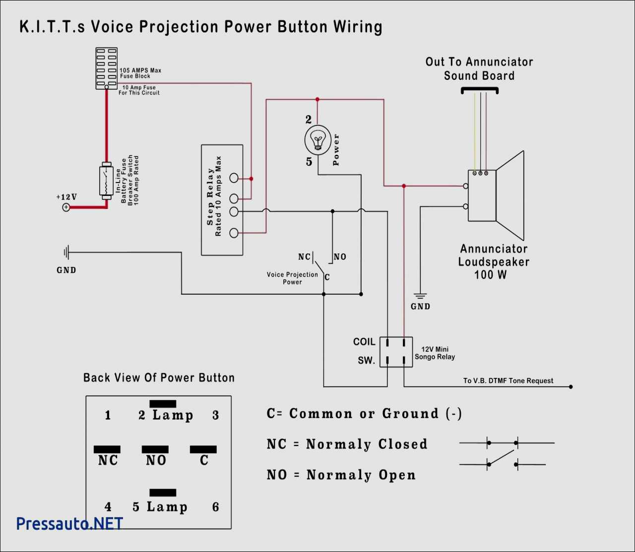11 Pin Ice Cube Relay Wiring Diagram - All Wiring Diagram - Ice Cube Relay Wiring Diagram