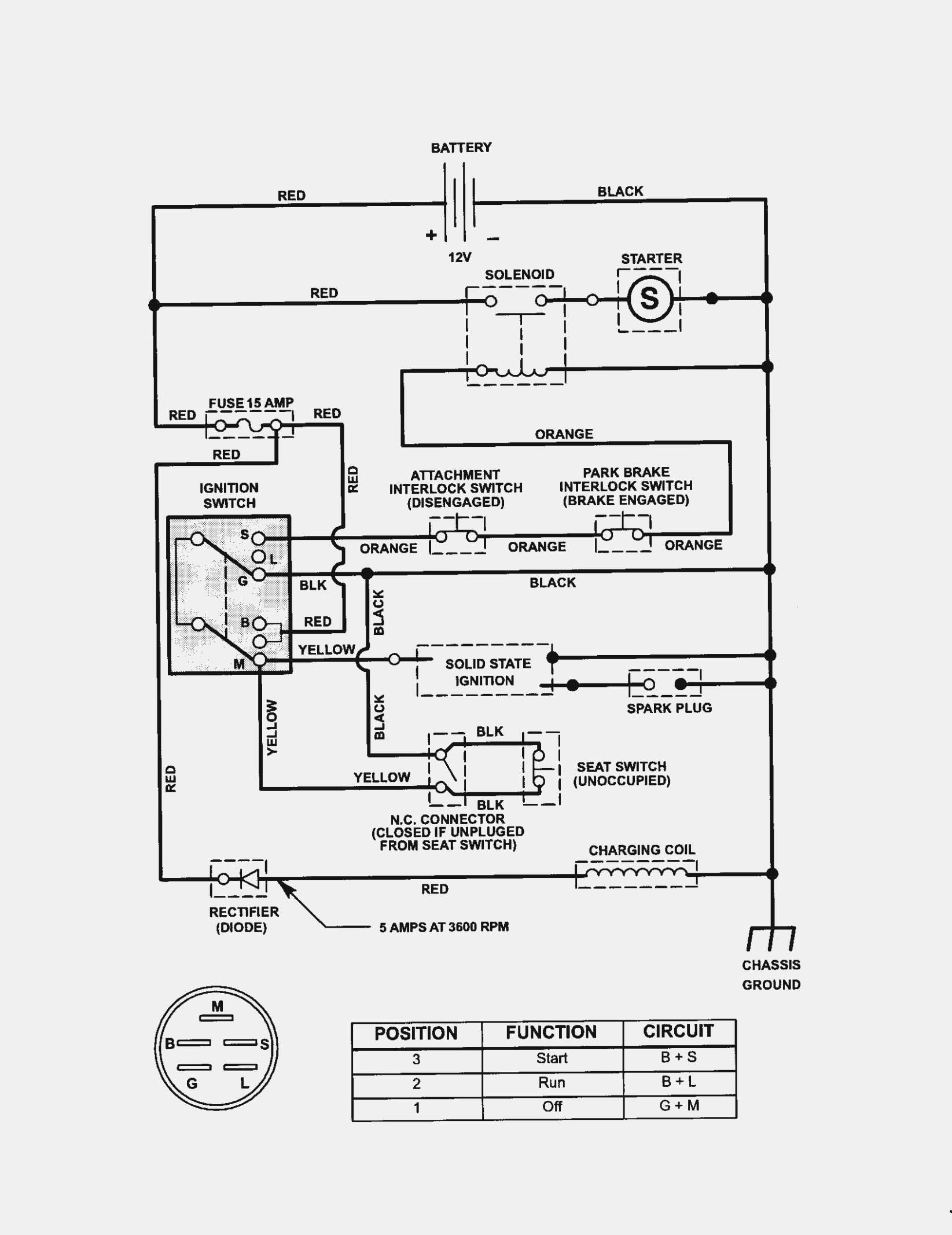 11 Unbelievable Facts About Briggs And | Diagram Information - Briggs And Stratton Charging System Wiring Diagram