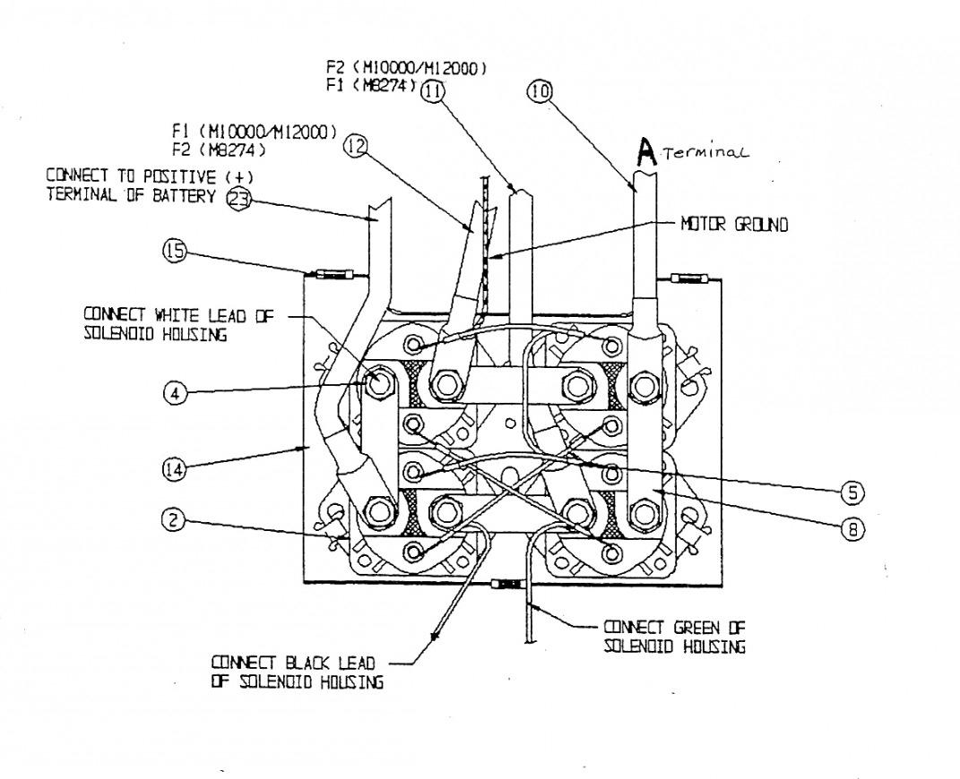 12 000 Lb Badlands Winch Wiring Diagram 12000 | Wiring Diagram - Badland 12000 Winch Wiring Diagram