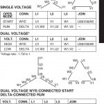 12 Lead Motor Wiring Diagram Iec | Manual E Books   3 Phase Motor Wiring Diagram 12 Leads