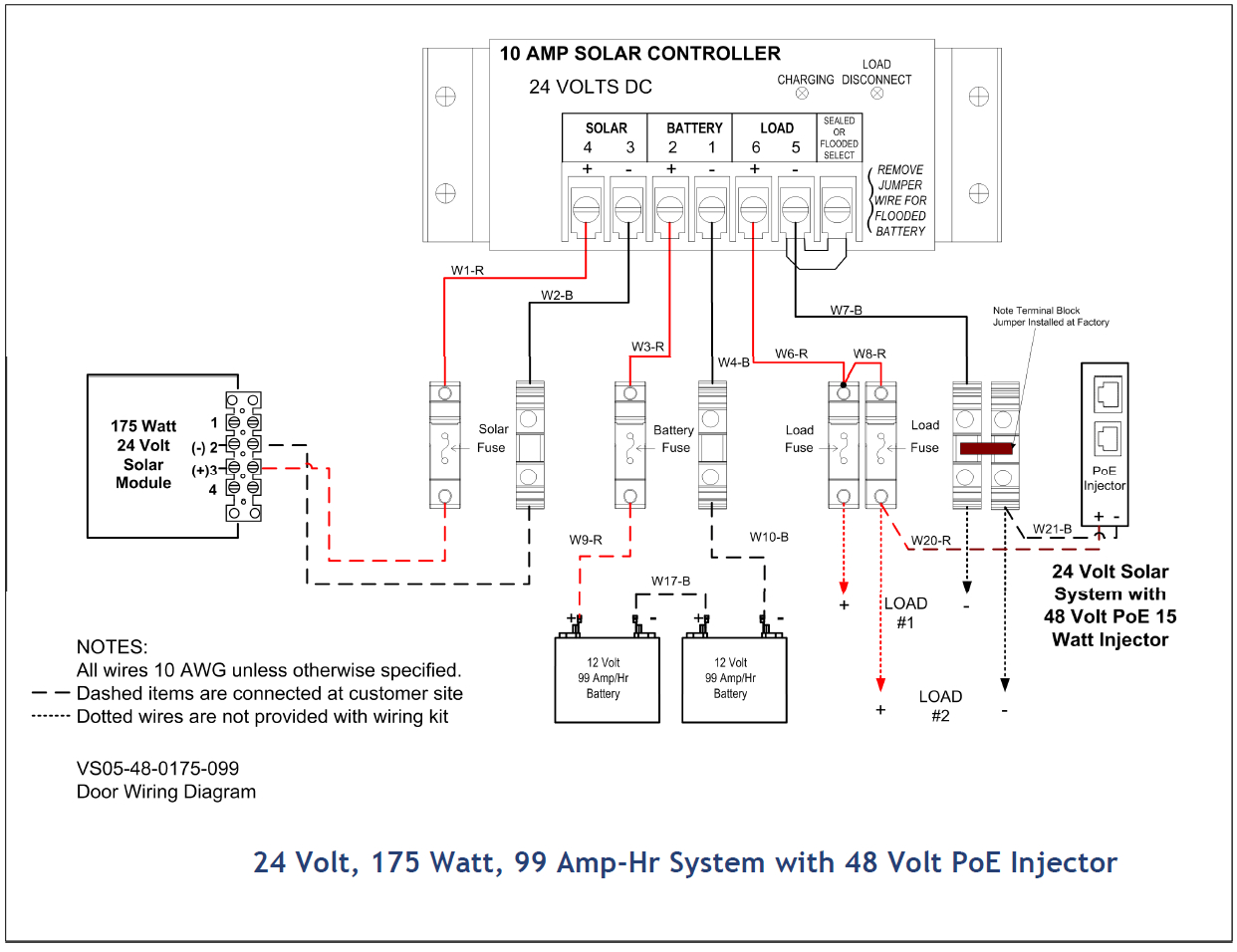 12 Volt Dc To 24 Volt Dc Wiring Diagram | Wiring Library - 24 Volt Wiring Diagram