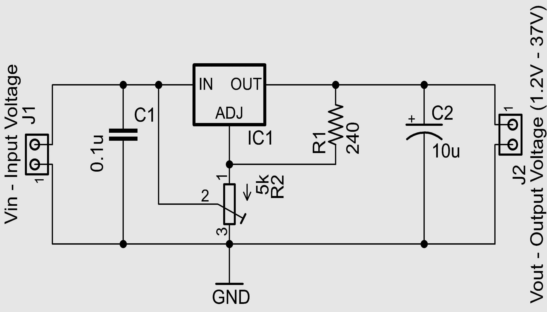 12 Volt Relay Wiring Diagram - Wiring Diagrams - 12 Volt Generator Voltage Regulator Wiring Diagram