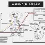 12 Volt Warn Winch Solenoid Wiring Diagram   Wiring Diagram   12 Volt Winch Solenoid Wiring Diagram