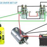 12 Volt Winch Solenoid Wiring Diagram   Manual E Books   12 Volt Winch Solenoid Wiring Diagram