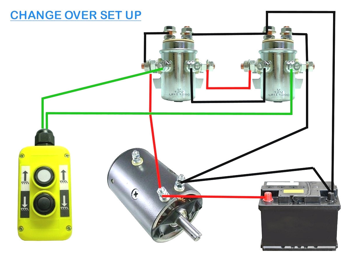 Diagram 12 Volt Winch To Battery Wiring Diagram Full Version Hd Quality Wiring Diagram Sundiagrams Gevim Fr