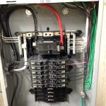 125 Amp Main Breaker Panel Wiring Diagram | Manual E Books   125 Amp Sub Panel Wiring Diagram