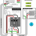 125 Amp Sub Panel Wiring Diagram | Manual E Books   125 Amp Sub Panel Wiring Diagram
