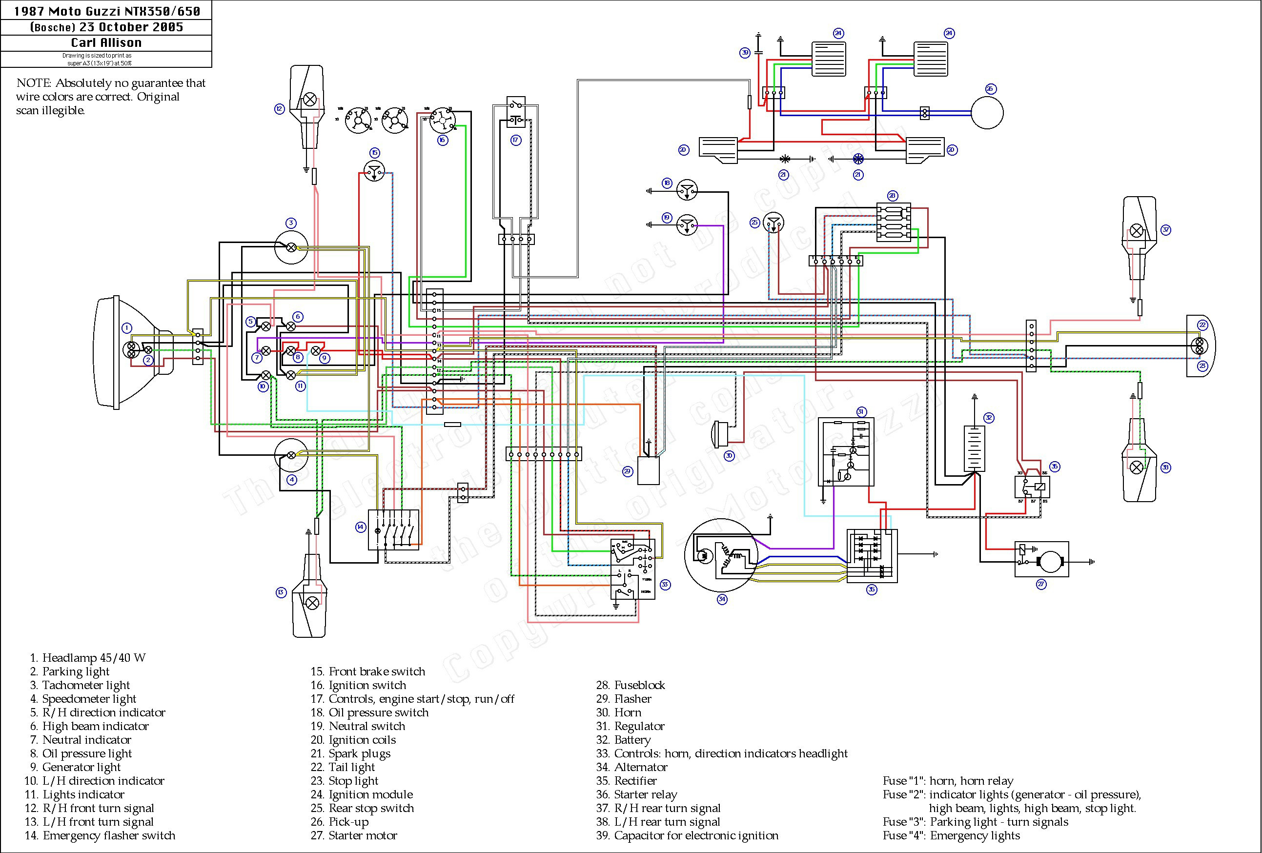 Chinese Atv Wiring Diagram 50Cc from 2020cadillac.com
