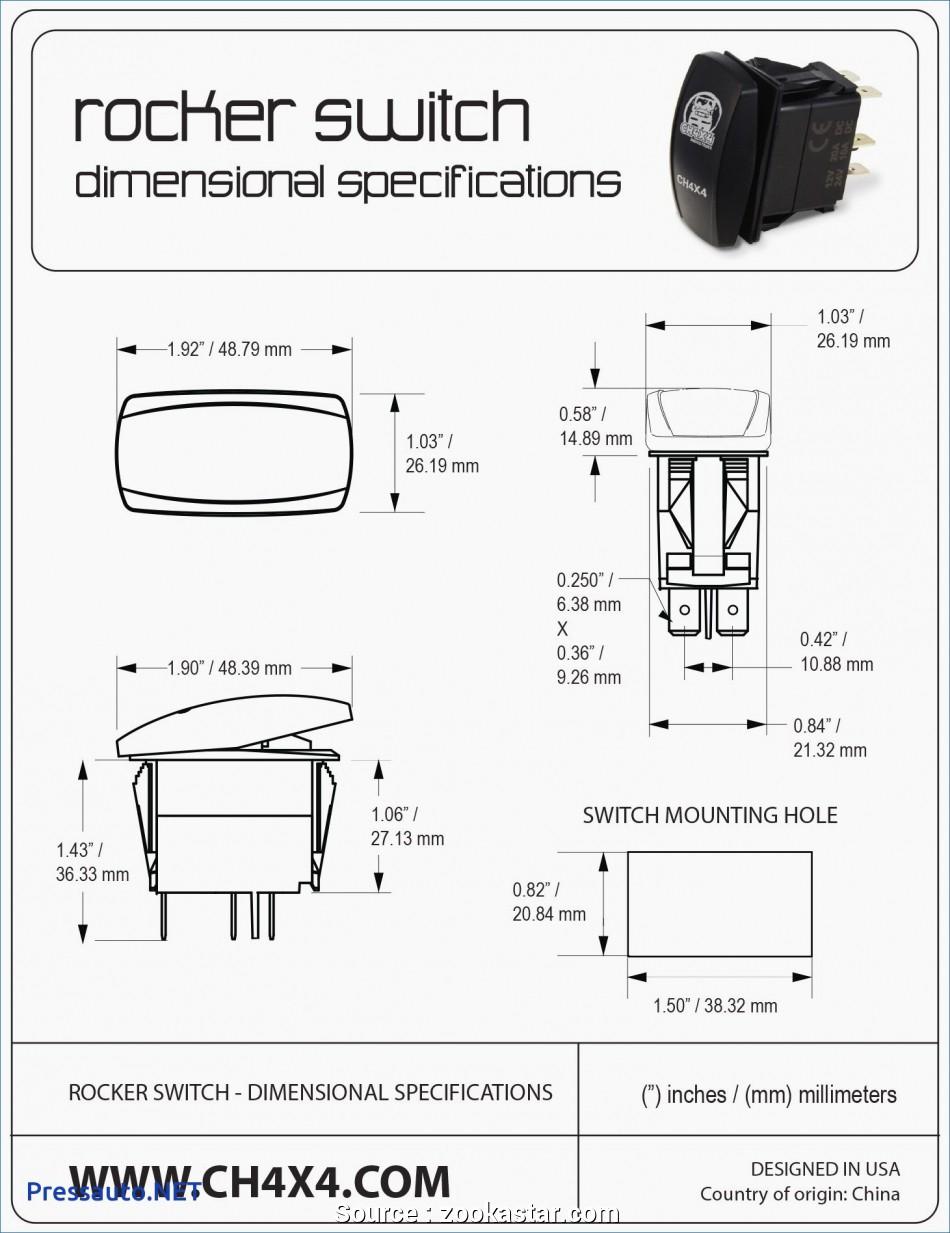 12V Illuminated Rocker Switch Wiring Diagram For Free Picture - Lighted Rocker Switch Wiring Diagram 120V
