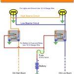 12V Relay Wiring Diagram 5 Pin   Fitfathers | 12 V | Trucks   12 Volt Relay Wiring Diagram