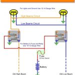 12V Relay Wiring Diagram 5 Pin   Fitfathers | 12 V | Trucks   12 Volt Wiring Diagram