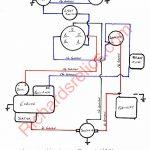 16Hp Kohler Engine Wiring Diagram   Best Wiring Library   Kohler Ignition Switch Wiring Diagram