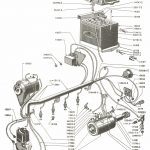 1941 Ford Wiring Diagram   Wiring Library   9N Ford Tractor Wiring Diagram