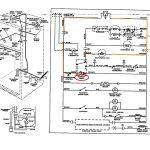 1948 Ge Refrigerator Schematic   Today Wiring Diagram   Ge Dryer Wiring Diagram
