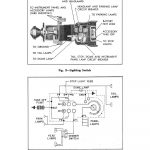 1951 Ford Wiper Diagram   Data Wiring Diagram Today   Windshield Wiper Motor Wiring Diagram