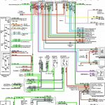 1956 Chevy Color Wiring Diagram | Wiring Library   1994 Chevy Truck Wiring Diagram Free