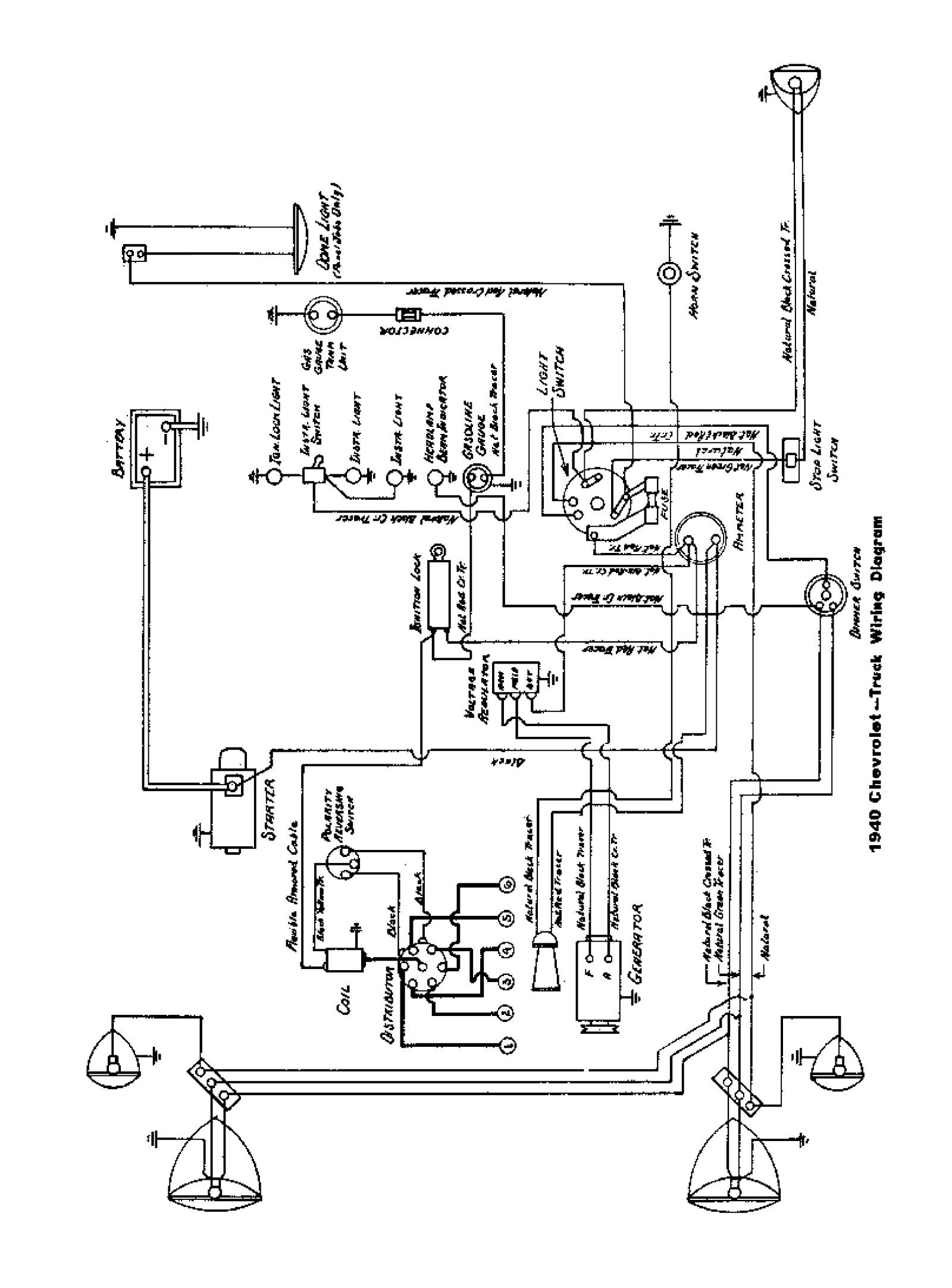 1956 Chevy Wiring | Wiring Diagram - 1979 Chevy Truck Wiring Diagram