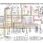 1965 Harley Davidson Wiring Diagram | Wiring Diagram   Harley Davidson Wiring Diagram Manual