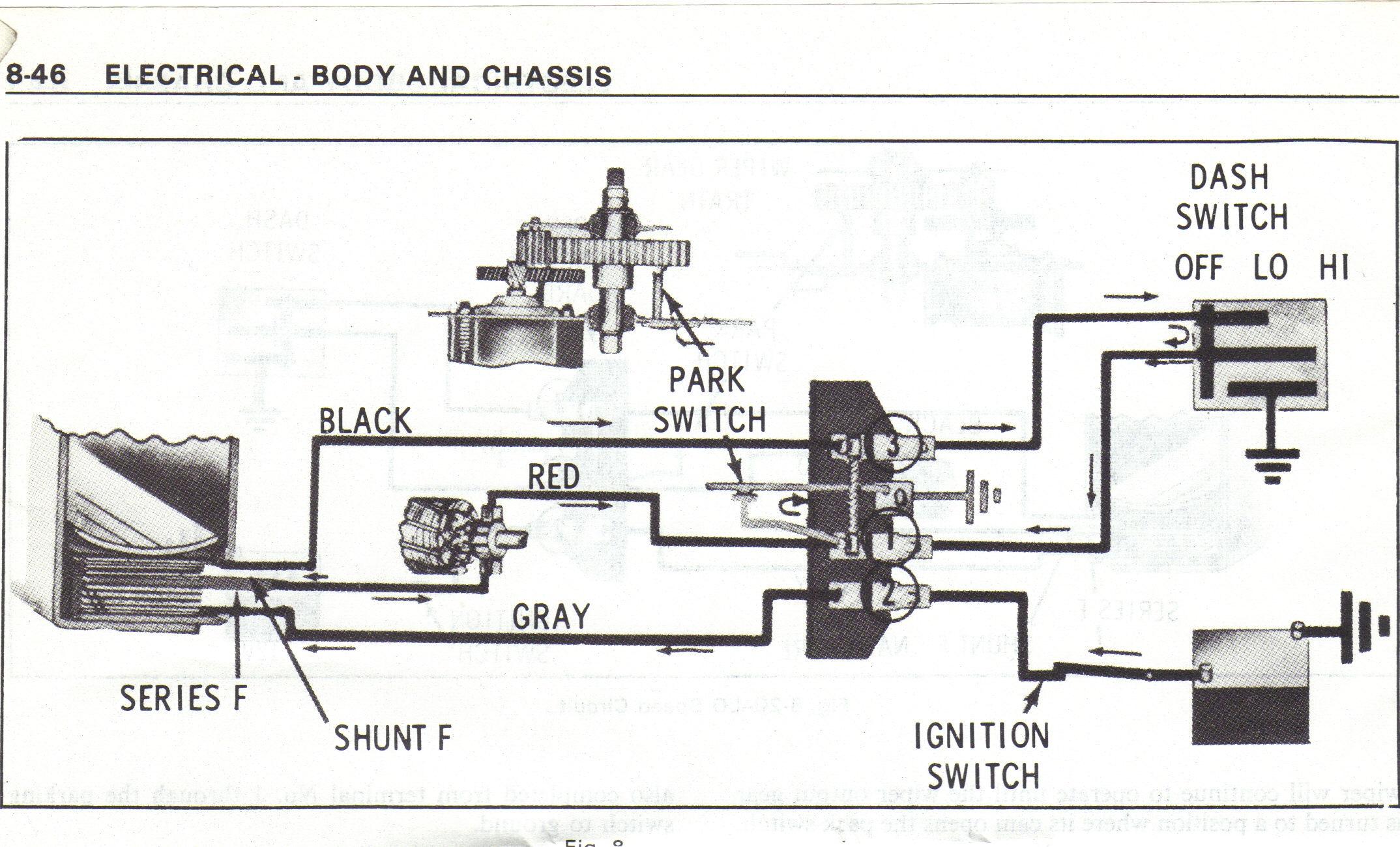 1968 Chevy Wiper Motor Wiring Diagram - Data Wiring Diagram Site - Wiper Motor Wiring Diagram Chevrolet