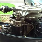 1969 Evinrude Sport 25Hp   Youtube   Evinrude Wiring Diagram Outboards