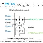 1969 Gm Ignition Switch Wiring   Solution Of Your Wiring Diagram Guide •   Gm Ignition Switch Wiring Diagram