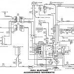 1970 Mustang Coupe Wiring Diagram   Wiring Diagrams Hubs   65 Mustang Wiring Diagram