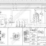 1976 Ford Turn Signal Switch Wiring Diagram   Wiring Diagrams Hubs   Ford F250 Wiring Diagram For Trailer Lights