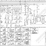 1981 Ford Bronco Wiring Diagram | Wiring Diagram   Ford F250 Stereo Wiring Diagram