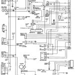 1985 Chevy Starter Wiring Diagram | Manual E Books   Chevy Starter Wiring Diagram