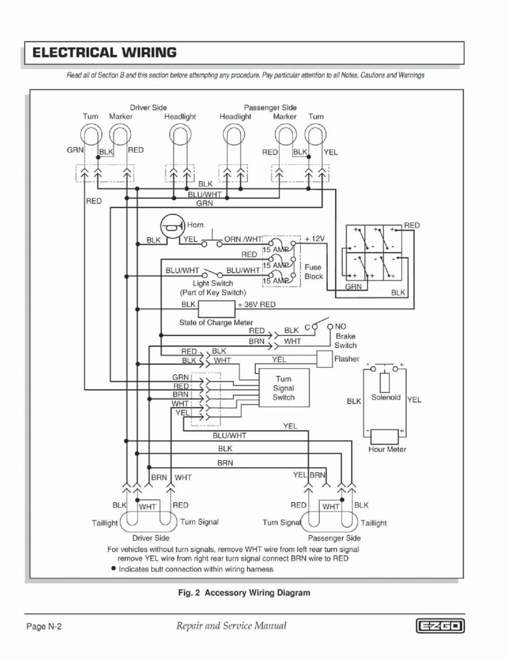 1988 Ezgo Gas Wiring Diagram - Worksheet And Wiring Diagram • - Ez Go Electric Golf Cart Wiring Diagram