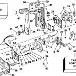 1988 Johnson 9 Hp Outboard Parts Diagram Wiring | Wiring Library   Evinrude Wiring Harness Diagram