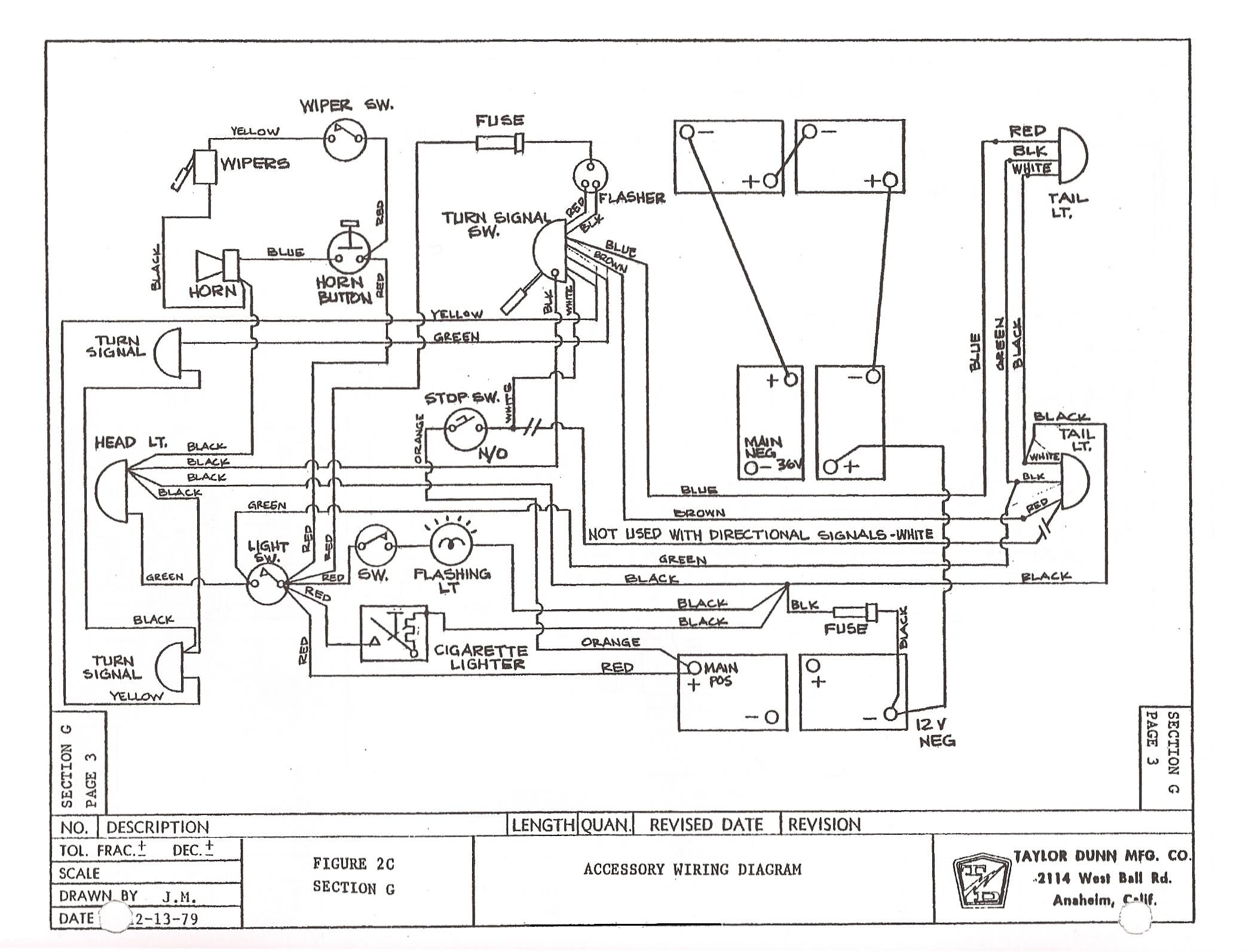 1989 Ezgo Marathon Wiring Diagram Resistor | Wiring Diagram - Ezgo Marathon Wiring Diagram