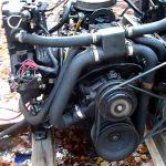 1989 Mercruiser 4.3 V6   Mercruiser 4.3 Wiring Diagram