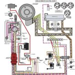 1992 Evinrude Wiring Diagram | Manual E Books   Evinrude Power Pack Wiring Diagram