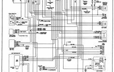 1994 Chevy Truck Brake Light Wiring Diagram