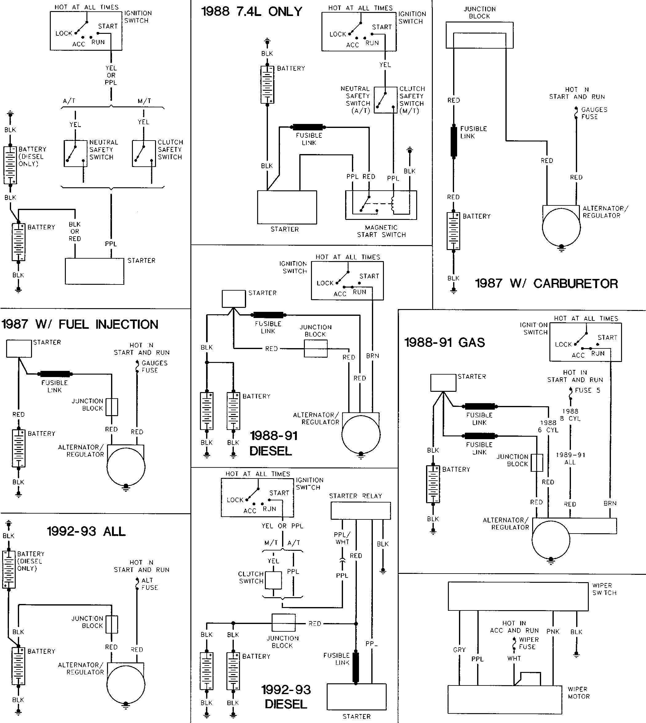 Diagram  1992 Fleetwood Rv Wiring Diagram Full Version Hd