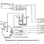 2.3 Ford Install   Evinrude Power Pack Wiring Diagram