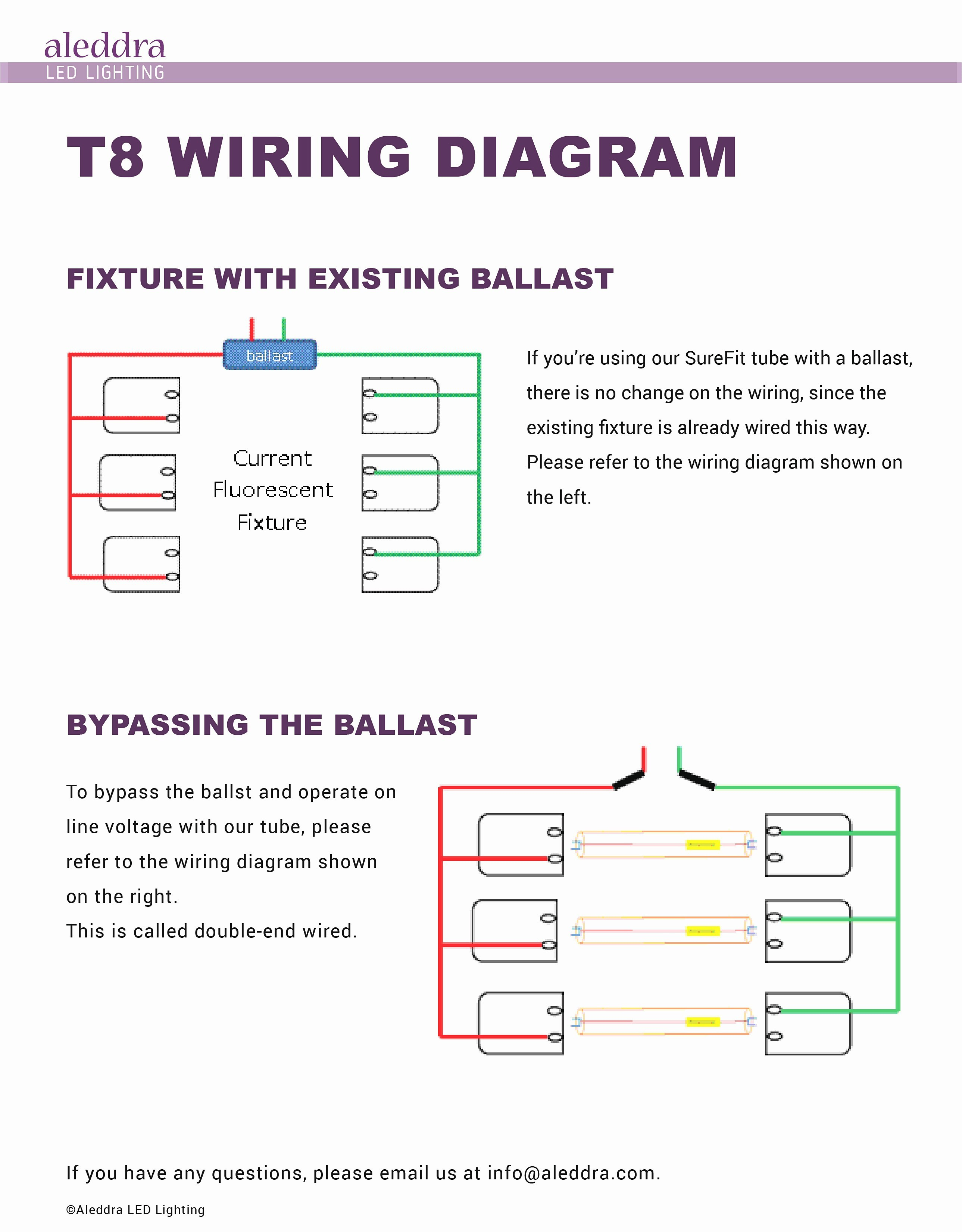 2 Lamp T8 Ballast Wiring Diagram Awesome 20 Fresh Of 4 | Wiring - 4 Lamp T8 Ballast Wiring Diagram