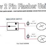 2 Pin Flasher Relay Wiring Diagram   Wiring Data Diagram   2 Pin Flasher Relay Wiring Diagram