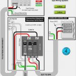 2 Pole Gfci Breaker Wiring Diagram | Manual E Books   2 Pole Circuit Breaker Wiring Diagram