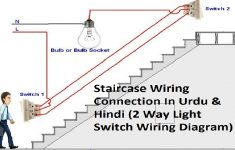 Wiring Diagram Light Switches