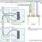2 Way Switch Wiring Diagram | Light Wiring   Electrical Switch Wiring Diagram