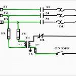 2 Wire Control Circuit Diagram. Motor Control Basics. Controlling   3 Phase Motors Wiring Diagram