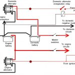 2 Wire Gm Alternator Diagram | Wiring Diagram   Gm 4 Wire Alternator Wiring Diagram