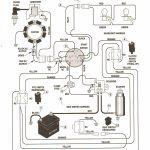 20 Hp Briggs And Stratton Wiring Diagram   Manual E Books   Briggs And Stratton Charging System Wiring Diagram