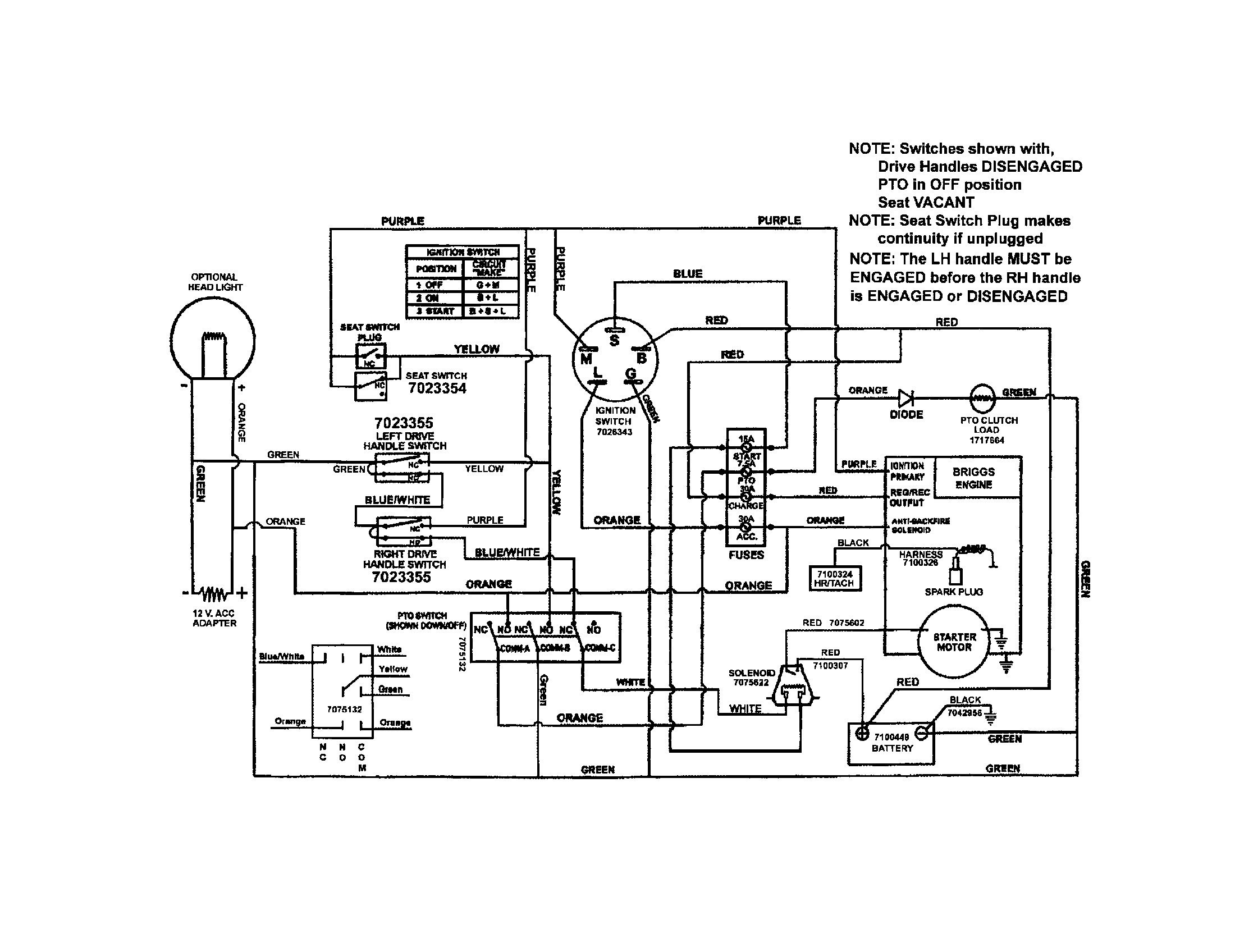 20 Hp Briggs Vanguard Engine Parts Diagram Wiring - Wiring Diagram Data - Briggs And Stratton Wiring Diagram