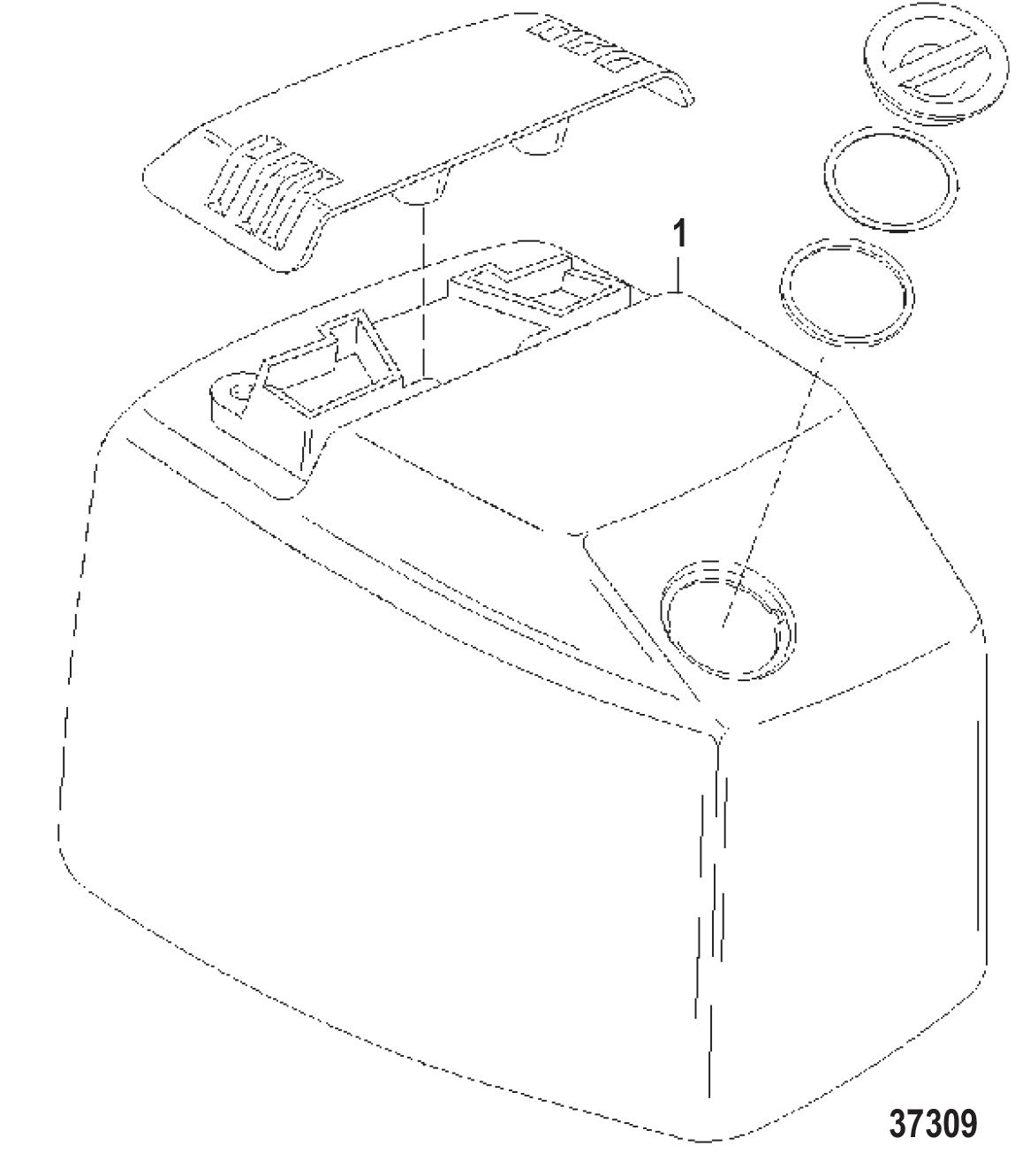 2000 Mariner 40 Hp - Wiring Diagram Database - 40 Hp Mercury Outboard Wiring Diagram